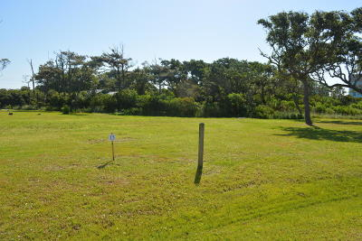 Harkers Island NC Residential Lots & Land For Sale: $125,000