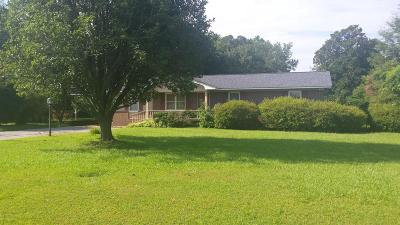 Richlands Single Family Home For Sale: 247 Koonce Fork Road