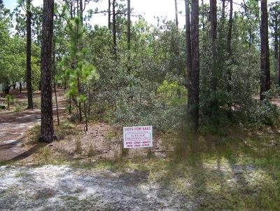 Southport Residential Lots & Land For Sale: 868 Nicklaus Road