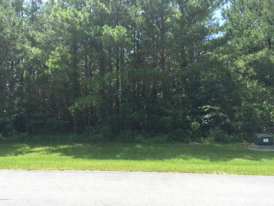 Beaufort Residential Lots & Land For Sale: 119 Garbacon Drive