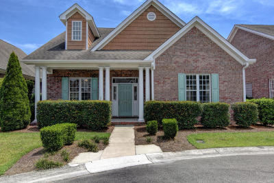 Wilmington Single Family Home For Sale: 1307 Kingfisher Court