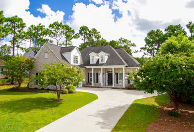 St James Single Family Home Sold: 2903 Legends Drive