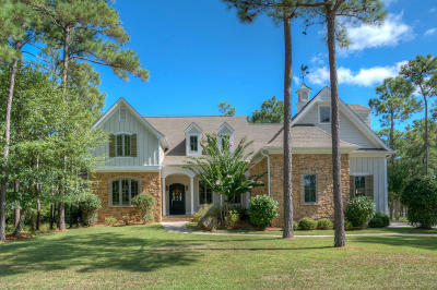Shallotte Single Family Home For Sale: 382 Laurel Valley Drive SW