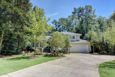 Wilmington Single Family Home For Sale: 6612 Pleasant Pine Court