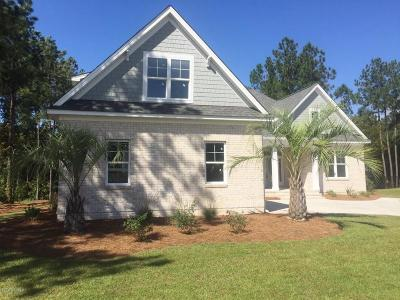 Harbour At Summerset Single Family Home For Sale: 133 Summerset Landing