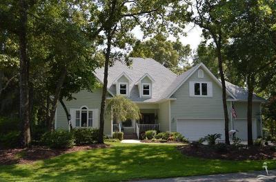 Supply Single Family Home For Sale: 407 Lockwood Lane SW