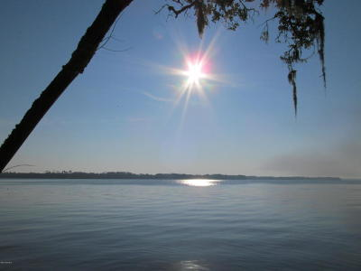 Beaufort Residential Lots & Land For Sale: 202 & 206 Neuse Drive