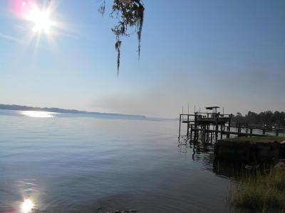 Beaufort Residential Lots & Land For Sale: 202 Neuse Drive