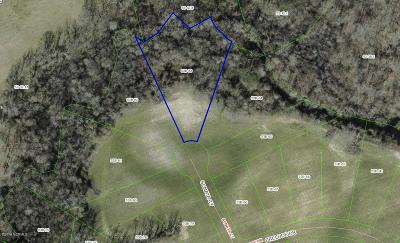 Richlands Residential Lots & Land For Sale: 606 Sonata Court