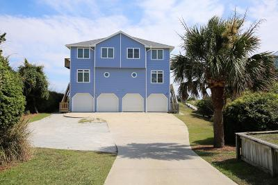 Emerald Isle NC Condo/Townhouse For Sale: $799,000