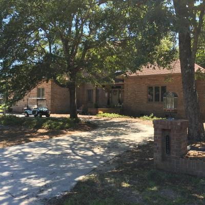 Bent Tree Plantation Single Family Home For Sale: 1773 Salt Marsh Circle SW