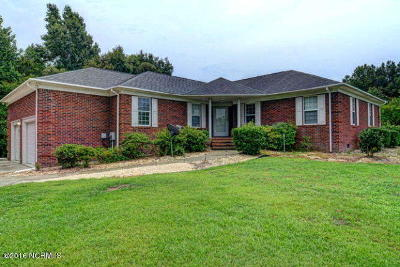 Sneads Ferry Rental For Rent: 512 Greenfield Place