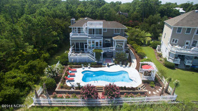 Wilmington Single Family Home For Sale: 842 Shinn Point Road