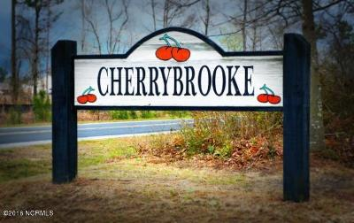 Onslow County Residential Lots & Land For Sale: 203 Choke Cherry S