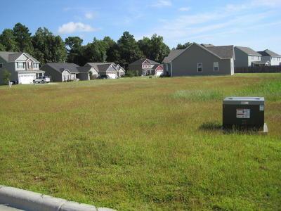 Jacksonville Residential Lots & Land For Sale: 214 Pennington Street