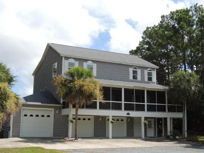 Oak Island Single Family Home For Sale: 226 NE 63rd Street