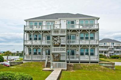 Emerald Isle Condo/Townhouse For Sale: 2913 Pointe West Drive #A1