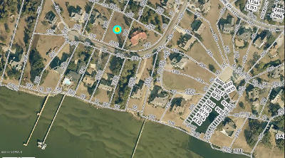 Morehead City Residential Lots & Land For Sale: 106 Core Drive W