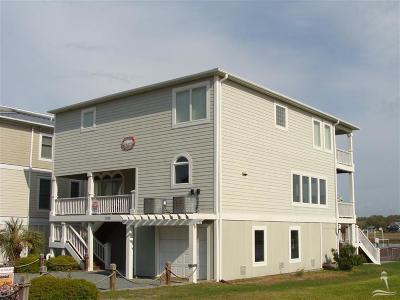 Holden Beach Single Family Home For Sale: 223 Lois Avenue