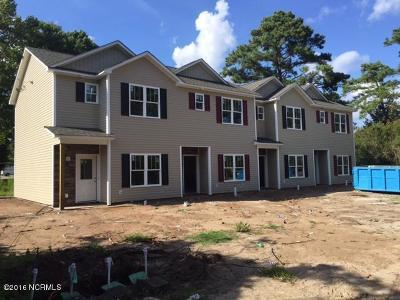 Holly Ridge Rental For Rent: 509 N Green Street