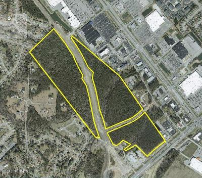 Jacksonville Residential Lots & Land For Sale: 1859 N Marine Boulevard