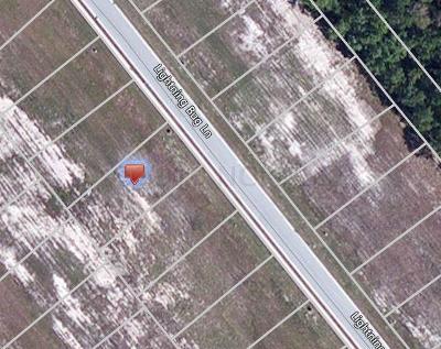 Residential Lots & Land For Sale: 312 Lightning Bug Lane