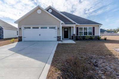 Turkey Ridge Single Family Home For Sale: 316 Strut Lane