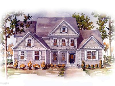Wilmington Single Family Home For Sale: 7425 Aloft Way