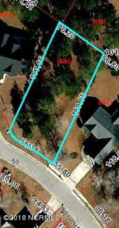 New Bern Residential Lots & Land For Sale: 210 Neuchatel Court