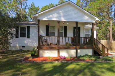 Southport Single Family Home For Sale: 623 Westwood Road