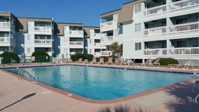 Atlantic Beach Condo/Townhouse For Sale: 301 Commerce Way Road E #210