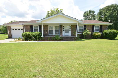Havelock Single Family Home For Sale: 120 Stratford Road