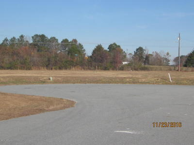 Farmville Residential Lots & Land For Sale: 2204 Mohawk