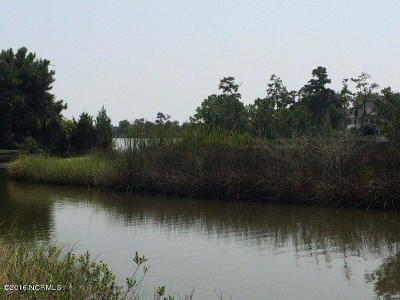 Sneads Ferry Residential Lots & Land For Sale: 639 Riva Ridge Road