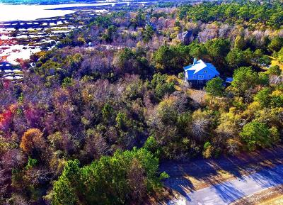 Onslow County Single Family Home For Sale: 110 Oyster Catcher Way
