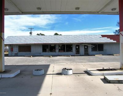 Commercial Pending: 2176 Highway 70