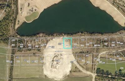 Beaufort Residential Lots & Land For Sale: 414 Taylorwood Drive