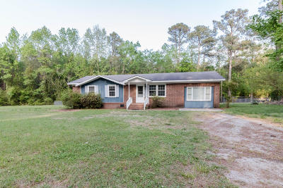 Richlands Rental For Rent: 315 Union Chapel Church Road