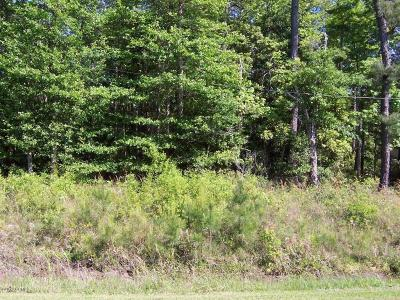 Beaufort Residential Lots & Land For Sale: 851 Crow Hill Road