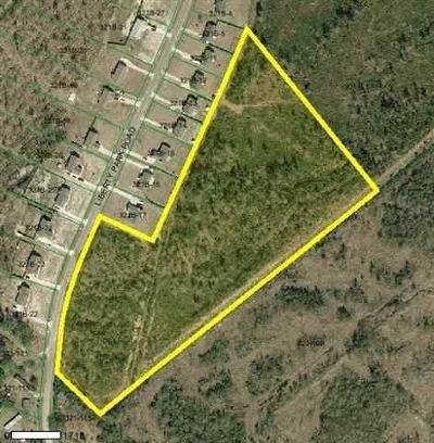 Jacksonville Residential Lots & Land For Sale: Liberty Park Road