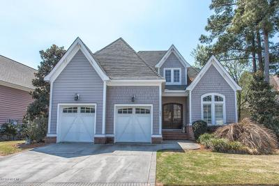 Wilmington Single Family Home For Sale: 308 Moss Tree Drive