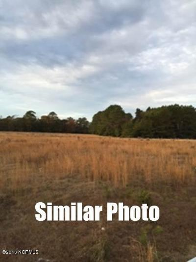 Hubert Residential Lots & Land For Sale: 133 Beagle Drive