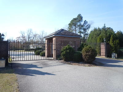 Whiteville Residential Lots & Land For Sale: 66 Waterfall Drive