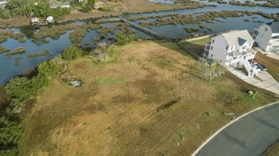 Morehead City Residential Lots & Land For Sale: 1520 Galley Circle