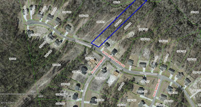 Blue Creek Farms, Blue Creek Farms Section Ii Residential Lots & Land For Sale: 266 Blue Creek Farms Drive