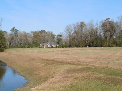 Whiteville Residential Lots & Land For Sale: 361 Waterfall Drive