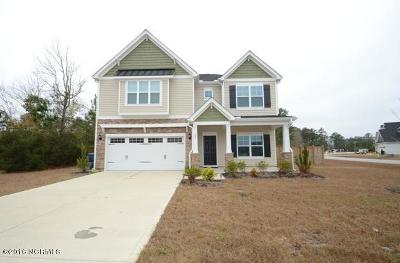 Jacksonville Single Family Home For Sale: 300 Vilas Way S