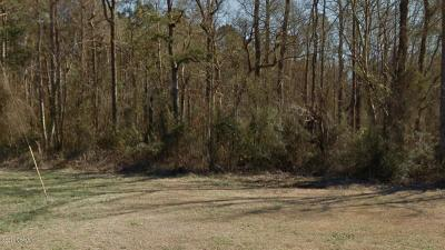 Richlands Residential Lots & Land For Sale: 18-132 Jesse Williams Road