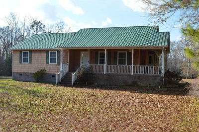 Bolivia NC Single Family Home For Sale: $168,000