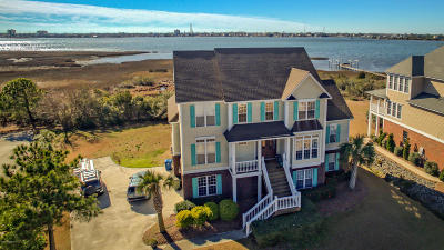 Morehead City Single Family Home For Sale: 503 Shell Point
